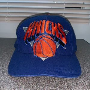 New York Knicks Basketball Hat